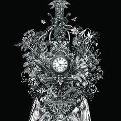Birte Paulson - Borrowed Time