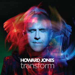 Howard Jones - Transform