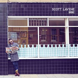 Scott Lavene - Broke