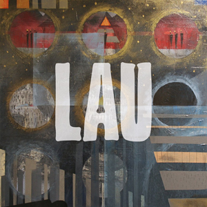 Lau - Midnight and closedown