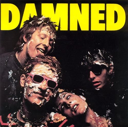 The Damned - Damned, Damned, Damned