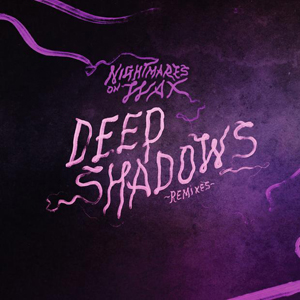 Nightmares On Wax - Deep Shadows