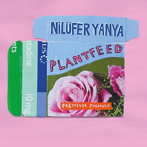 Nilufer Yanya - Plant Feed