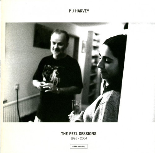 PJ Harvey - The Peel Sessions