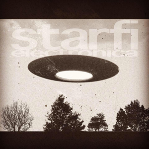 Starfi Electronica - Destination Home EP