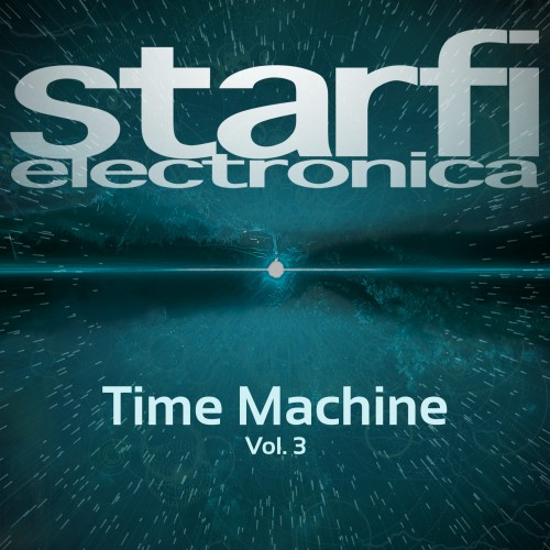 Starfi Electronica - Time Machine Vol.3