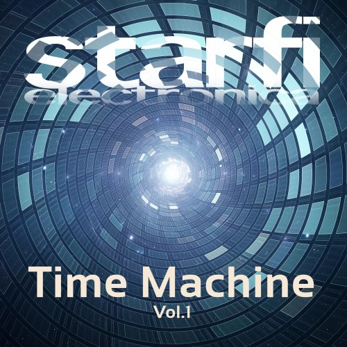 Starfi Electronica - Time Machine Vol.1