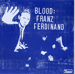 Franz Ferdinand - Blood
