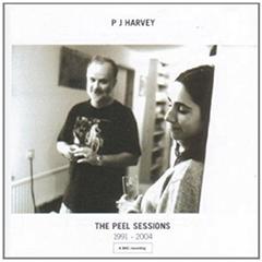 PJ Harvey - The Peel Sessions