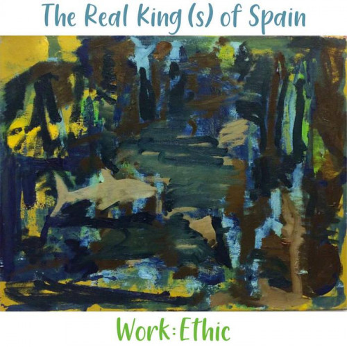 Real King(s) Of Spain - Work Ethic