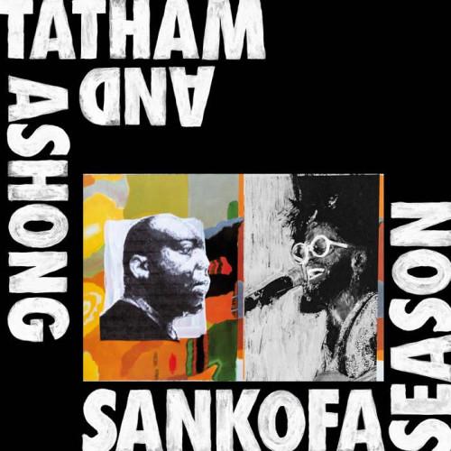 Andrew Ashong and Kaidi Tatham - Sanoka Season