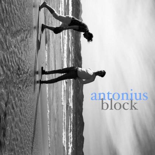 Antonius Block - Blue Over Grey