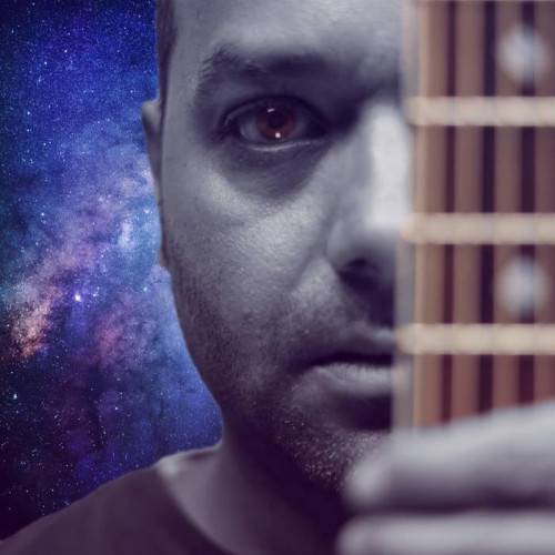 Ajay Siristav - Break The Circle