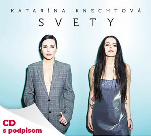 Katarina Knechtova - Svety